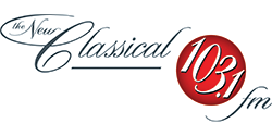 The New Classical 103.1 FM